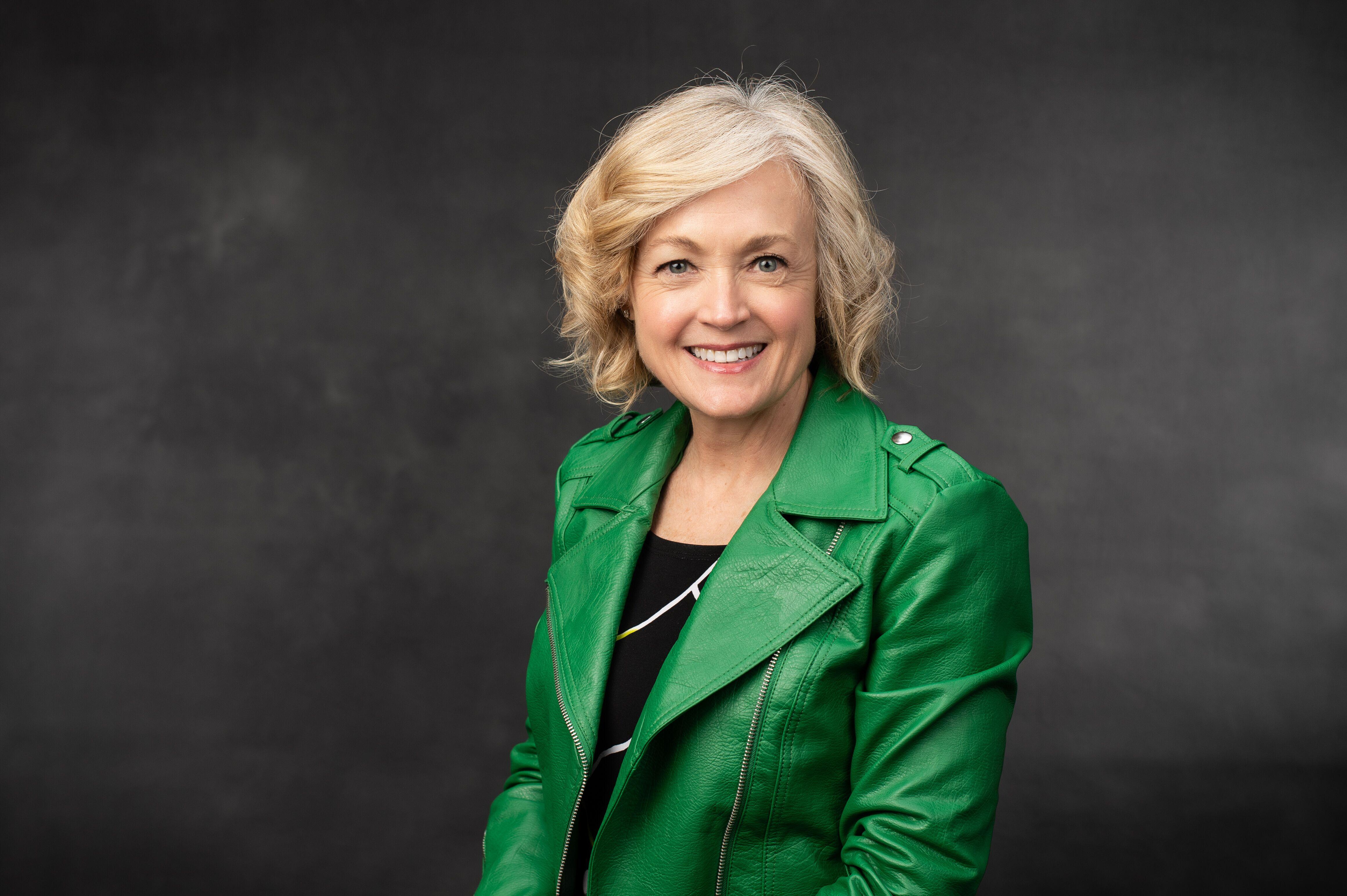 Deborah Bennett Berecz