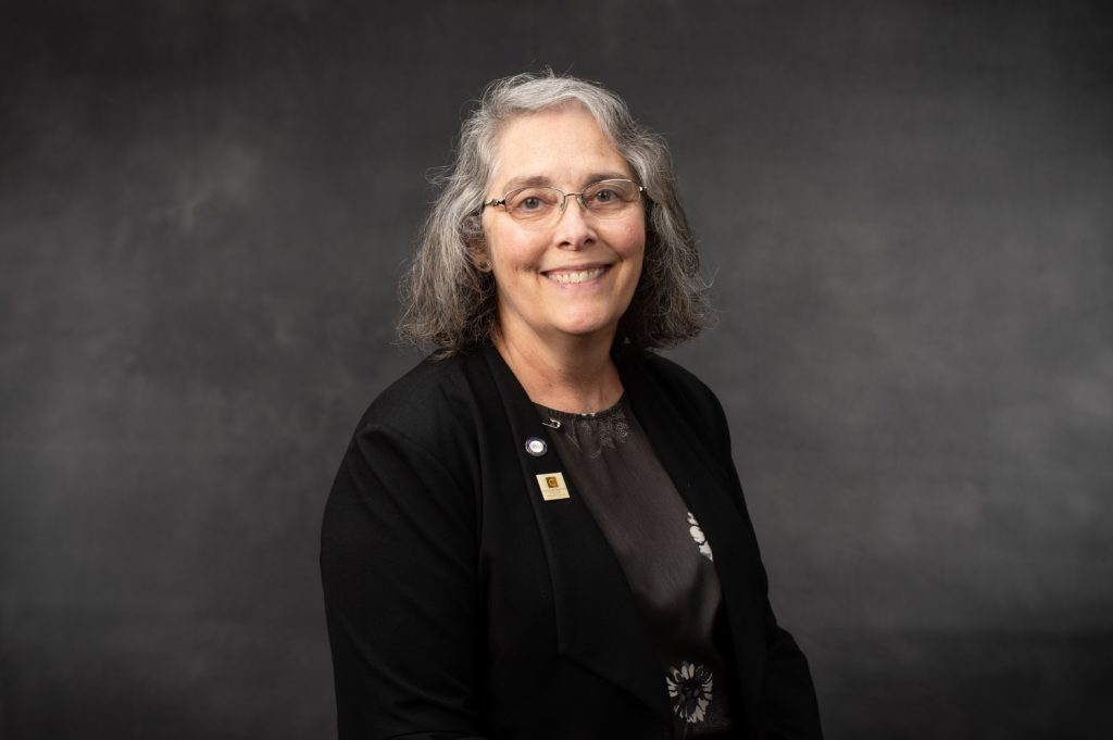 Elizabeth Bransdorfer