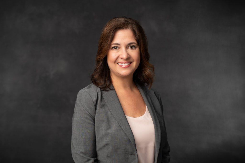 Elena Elliott (formerly Hansen)