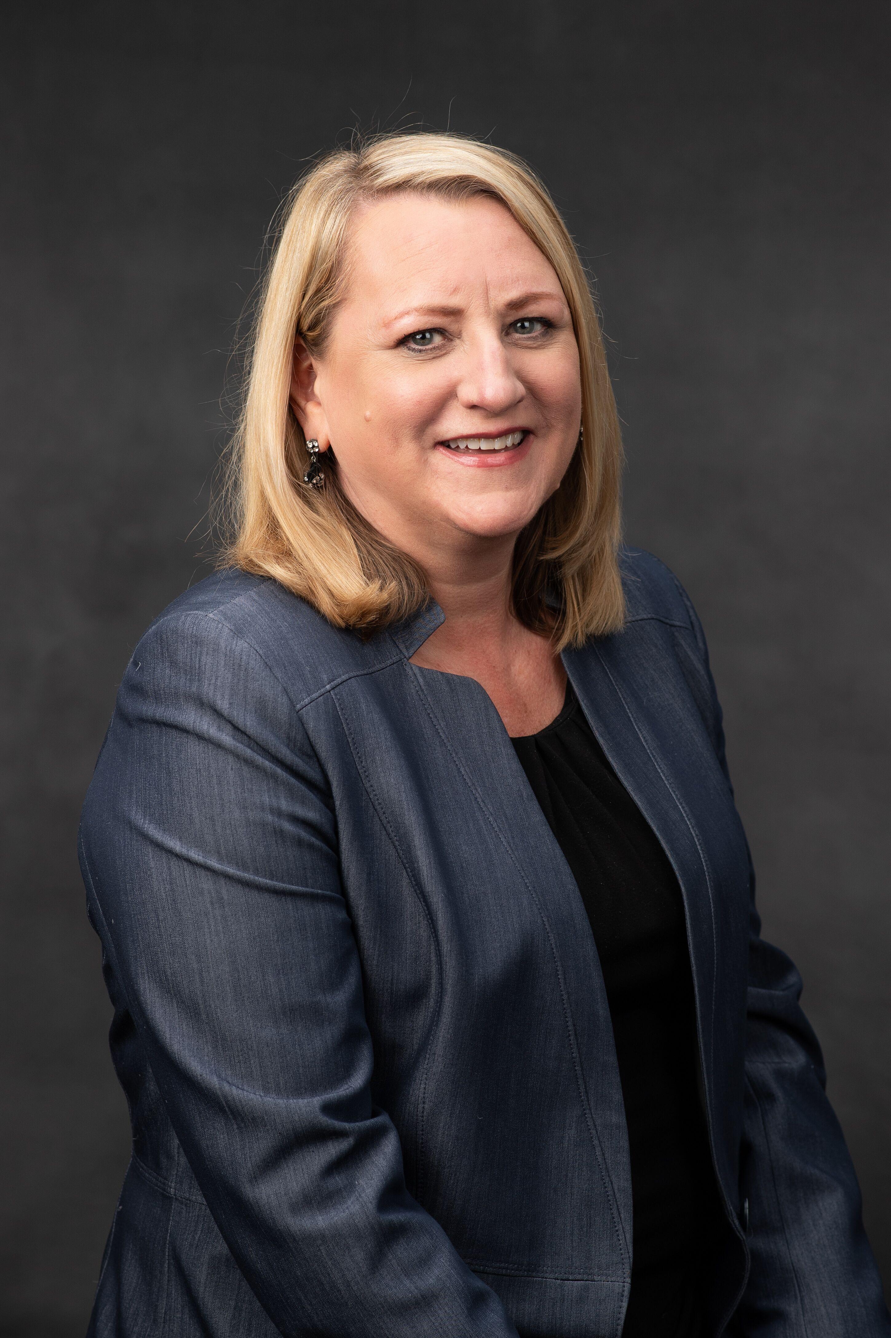 Susan Wilson Keener