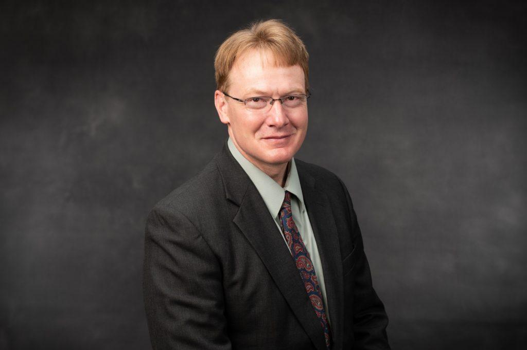 Douglas J. Rooks