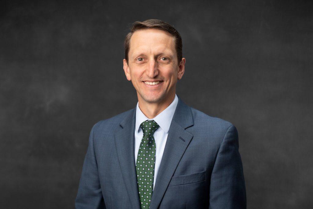Mike R. Toburen
